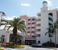 Daytona 500 - 53rd Running - EMBASSY SUITES ORLANDO AT LAKE BUENA VISTA - 1 hour, 15 minutes from Daytona