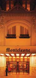 French Quarter Fest - MONTELEONE