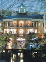 Nashville Country Christmas - OPRYLAND HOTEL