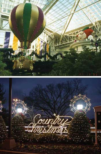Opryland Christmas Spectacular